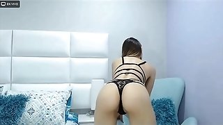 SkarletJones cam latina- Are you prepped to love a super-fucking-hot and arousing moment?