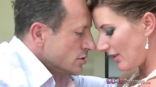 Love inner cumshot hot mom gets the pummel of her life and multiple