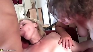 Www.pornthey.com - naughty soirees with elderly tarts and youthfull fellows