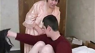 Enormous And kinky grannie Wants This youthful man