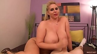 Karen Fisher - son-in-law Now You Know I'm A nudist HD