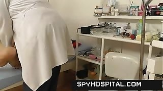 Chick patient secretly videotaped by hidden cam doc