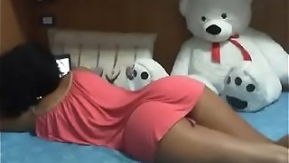 Yasmine webcam