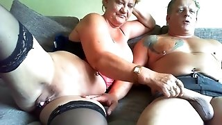 Briesepaar secret clamp 07/19/2015 from cam4
