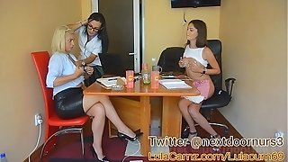 Chaturbate lulacum69 18-08-two018 part.two