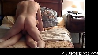 Servant first-timer wifey Pumped From Behind Redtube Free HD porno movies, first-timer Movies & clothespins