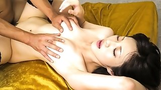 Outstanding japanese damsel Sara Yurikawa in greatest JAV uncensored cougars pin
