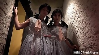 HORRORPORN - Siamese Twins