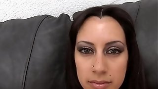 Arab doll anal invasion and internal ejaculation