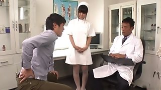 Best chinese hoe Yu Shinohara in fabulous JAV uncensored shaved episode