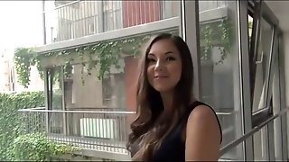 Alena from odessa group sex